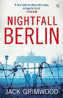 Nightfall Berlin (Paperback)