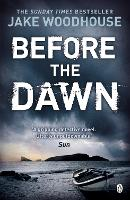 Before the Dawn: Inspector Rykel Book 3 - Amsterdam Quartet with Inspector Jaap Rykel (Paperback)
