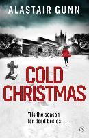 Cold Christmas - Detective Inspector Antonia Hawkins (Paperback)