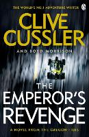 The Emperor's Revenge: Oregon Files #11 - The Oregon Files (Paperback)