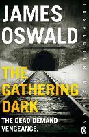 The Gathering Dark - Inspector McLean (Paperback)