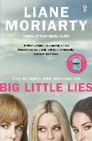 Big Little Lies: Now an HBO limited series (Paperback)
