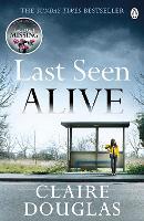 Last Seen Alive (Paperback)
