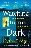 Watching from the Dark (Paperback)