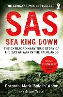 SAS: Sea King Down (Paperback)