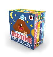 Hey Duggee: Bedtime Little Library - Hey Duggee (Board book)