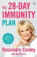 The 28-Day Immunity Plan: A vital diet and fitness plan to boost resilience and protect your health (Paperback)