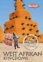 Time Travel Guides Pack B of 4 - Raintree Freestyle: Time Travel Guides (Hardback)