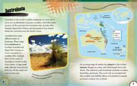 Australasia's Most Amazing Plants - Raintree Perspectives: Plant Top Tens (Hardback)