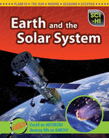 Earth and the Solar System - Sci-Hi: Sci-Hi (Hardback)