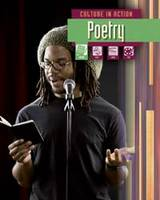 Poetry - Culture in Action (Hardback)