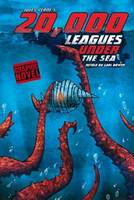 20,000 Leagues Under the Sea - Graphic Fiction: Graphic Revolve (Hardback)