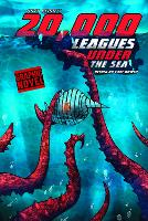 20,000 Leagues Under the Sea - Graphic Fiction: Graphic Revolve (Paperback)