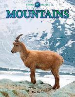 Mountains - Biomes Atlases (Hardback)