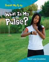 What is my Pulse? - Inside My Body (Paperback)