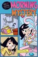 Morning Mystery - First Graphics: My First Graphic Novel (Paperback)
