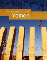 Yemen - Countries Around the World (Hardback)