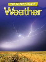 Weather - The Science Behind (Hardback)