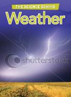 Weather - The Science Behind (Paperback)