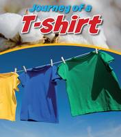 T-shirt - Journey of a... (Paperback)