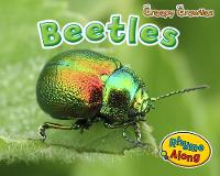 Beetles - Early Years: Creepy Crawlies (Paperback)