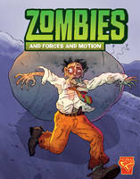 Zombies vs Mummies: Clash of the Living Dead - Monster Wars (Paperback)