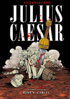 Julius Caesar - Shakespeare Graphics (Paperback)