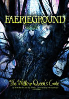 The Willow Queen's Gate - Faerieground (Paperback)