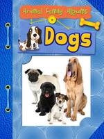 Animal Family Albums Pack A of 4 - Animal Family Albums