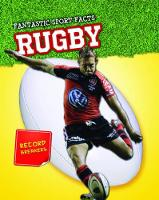 Rugby - Read Me!: Fantastic Sport Facts (Paperback)
