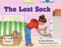The Lost Sock (6 Pack) - Engage Literacy: Red (Paperback)