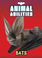 Bats - Raintree Perspectives: Animal Abilities (Paperback)