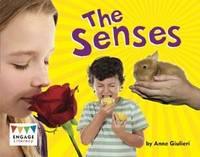 The Senses 6pk - Engage Literacy: Purple (Paperback)