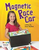 Magnetic Racing Car: Pack of 6 - Engage Literacy: Engage Literacy White (Paperback)