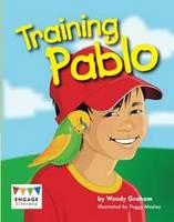 Training Pablo - Engage Literacy: Engage Literacy White (Paperback)