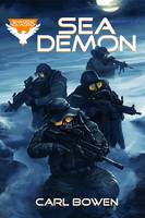 Sea Demon - Shadow Squadron: Shadow Squadron (Paperback)