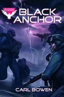 Black Anchor - Shadow Squadron: Shadow Squadron (Paperback)