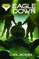 Eagle Down - Shadow Squadron: Shadow Squadron (Paperback)