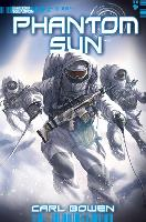Phantom Sun - Shadow Squadron: Shadow Squadron (Paperback)