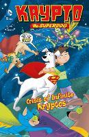 Crisis of Infinite Kryptos - Krypto the Superdog (Hardback)
