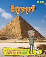 Egypt: A Benjamin Blog and His Inquisitive Dog Guide - Country Guides, with Benjamin Blog and his Inquisitive Dog (Hardback)