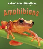 Animal Classification Pack A of 6 - Animal Classification