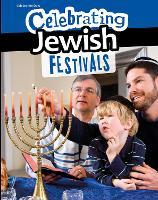 Celebrating Jewish Festivals - Celebration Days (Paperback)