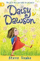 Daisy Dawson - Walker Racing Reads (Paperback)