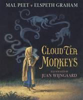 Cloud Tea Monkeys (Hardback)
