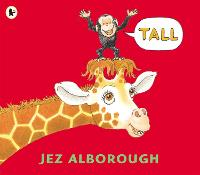 Tall - Bobo and Friends (Paperback)