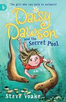 Daisy Dawson And The Secret Pool: Racing (Paperback)