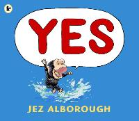 Yes - Bobo and Friends (Paperback)