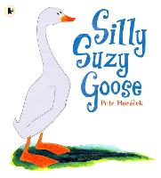 Silly Suzy Goose (Paperback)