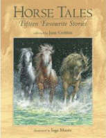 Horse Tales (Paperback)